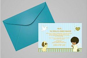 Convite 10x15 Batizado 068