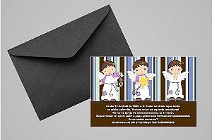Convite 10x15 Batizado 070