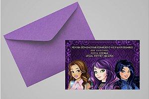 Convite 10x15 Descendentes 001