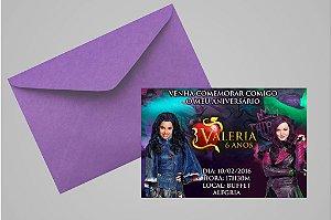 Convite 10x15 Descendentes 002