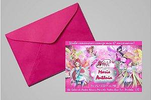 Convite 10x15 Winx 002