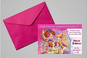Convite 10x15 Winx 004