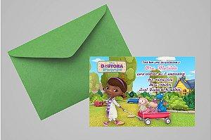 Convite 10x15 Doutora Brinquedos 002