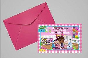Convite 10x15 Doutora Brinquedos 003