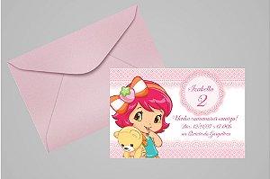 Convite 10x15 Baby Moranguinho 003