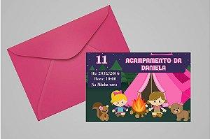 Convite 10x15 Acampamento 004