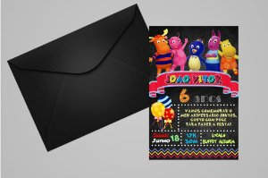 Convite 10x15 Backyardigans 003