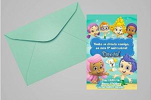 Convite 10x15 Bubble Guppies 004
