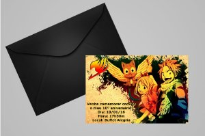 Convite 10x15 Fairy Tail 004