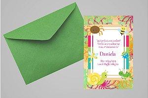 Convite 10x15 Jardim Encantado 004