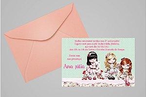 Convite 10x15 Jolie da Tilibra 003