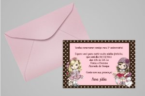 Convite 10x15 Jolie da Tilibra 004