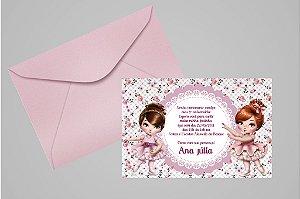 Convite 10x15 Jolie da Tilibra 009