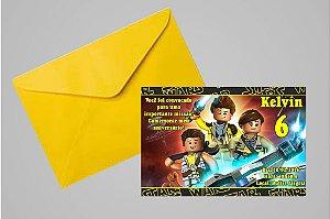 Convite 10x15 Lego Star Wars 002