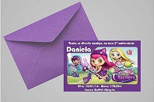 Convite 10x15 Little Charmers 003