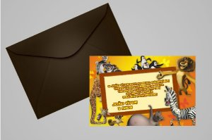Convite 10x15 Madagáscar 012
