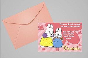 Convite 10x15 Max e Ruby 001