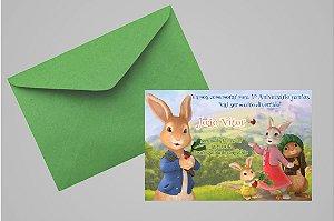 Convite 10x15 Peter Rabbit 001