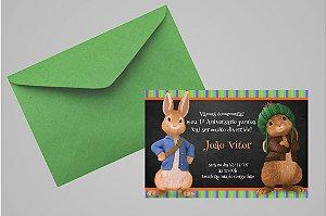 Convite 10x15 Peter Rabbit 002