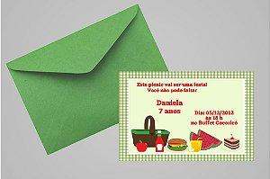 Convite 10x15 Picnic 003