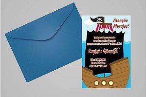 Convite 10x15 Piratas 012