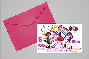 Convite 10x15 Polly 002