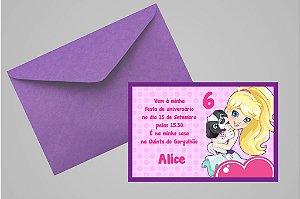 Convite 10x15 Polly 003