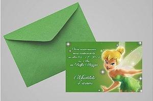 Convite 10x15 Sininho 001