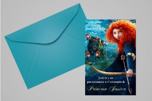 Convite 10x15 Valente 004