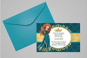 Convite 10x15 Valente 005