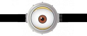 Adesivo olho Minions 001