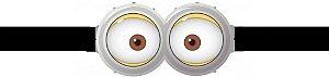 Adesivo olhos Minions