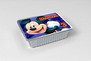 Marmitinha  personalizada Mickey Mouse 002
