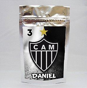 Saco Metalizado do Atlético MG