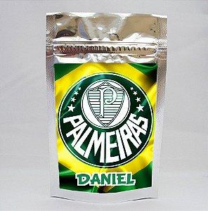 Saco Metalizado Palmeiras