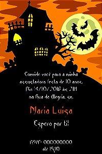 Convite digital personalizado Halloween 006