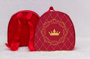 Arte para mochila personalizada Princesa