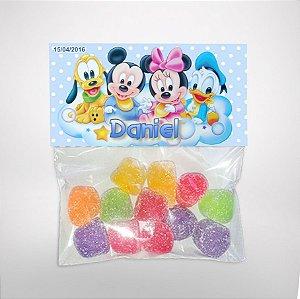 Solapa ou lapela personalizada Baby Disney