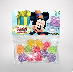 Solapa ou lapela personalizada Mickey Mouse