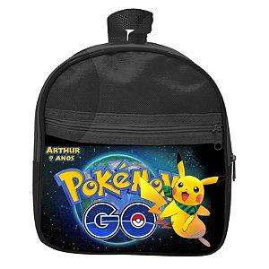 Mochila personalizada Pokémon GO