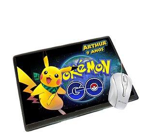 Mouse pad personalizado Pokémon GO