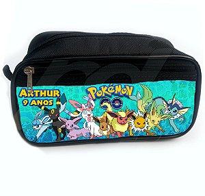 Estojo Personalizado Pokémon GO
