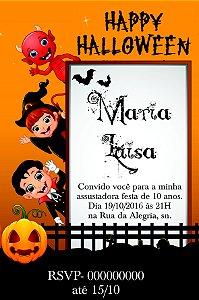 Convite digital personalizado Halloween 008