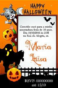 Convite digital personalizado Halloween 009