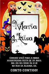 Convite digital personalizado Halloween 013