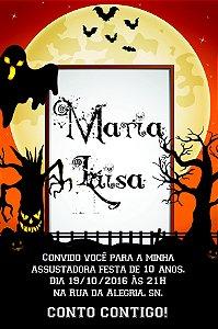 Convite digital personalizado Halloween 017