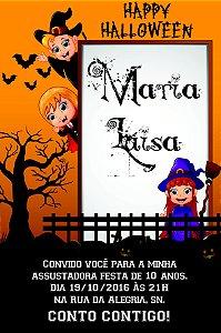 Convite digital personalizado Halloween 018