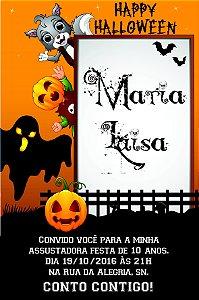 Convite digital personalizado Halloween 019