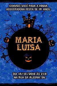 Convite digital personalizado Halloween 031