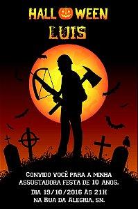 Convite digital personalizado Halloween 041